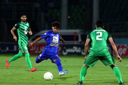 Zob Ahan vs Esteghlal: IPL matchday 5