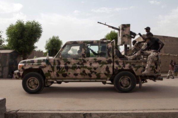 ۵۰ نفر در حمله ۱۰۰ فرد مسلح نقابدار در نیجریه کشته شدند