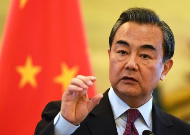 US root cause of tense situation on Iranian nuclear issue: Chinese FM