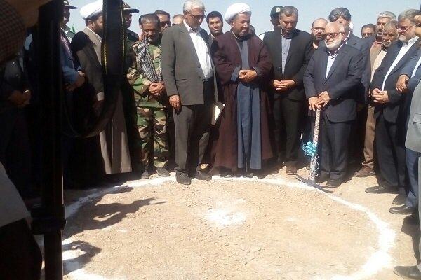 آغاز عملیات اجرایی ساخت ۱۷۰۰ واحد مسکونی ویژه محرومان