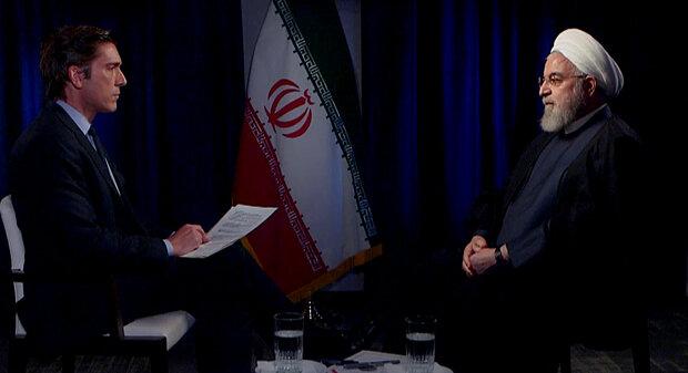 روحاني: سنشهد هجمات يمنية اشدّ مما شهدته أرامكو في حال ان لم تنته الحرب