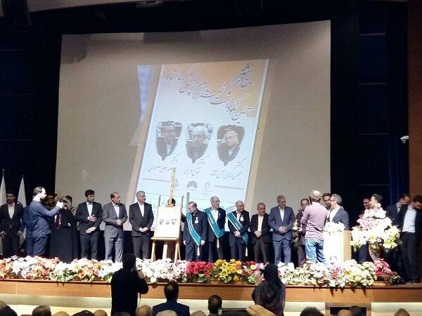 برنامه شهرداری برای تقدیر از مشاهیر کرمانشاه