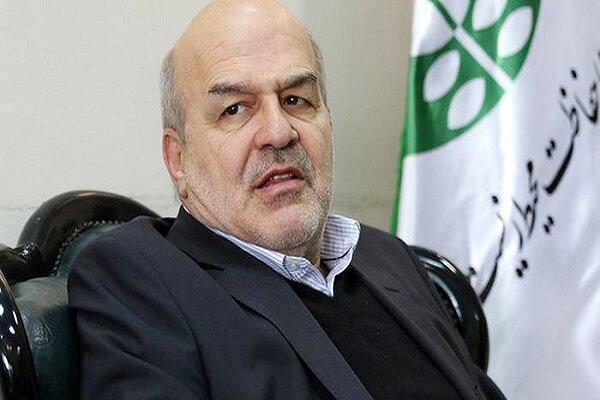 کنوانسیون بینالمللی خلیجفارس به علت اختلافهای سیاسی فعال نیست