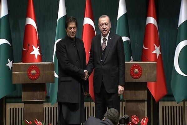 Türkiye, Pakistan ve Malezya'dan tarihi karar