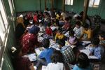 تاثیر تحولات کشمیر بر دانش آموزان