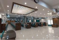 مراکز برگزاری آزمون در تمامی دانشگاه های علوم پزشکی راه اندازی شد