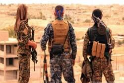 پێکدادانی توند لەنێوان YPG و سوپای تورکیا لە ڕۆژهەڵاتی فورات