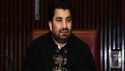 پاکستان کے ڈپٹی اسپیکر عہدے سے فارغ ہوگئے