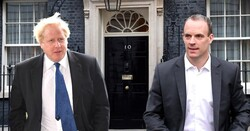 Johnson and Raab