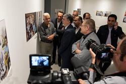 نمایشگاه عکسهای «بعد از آن روز» پلی است میان گذشته و حال