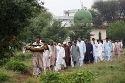 خسارات و تلفات زلزله در پاکستان