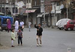 مقبوضہ کشمیر میں فور جی انٹرنیٹ سروس بحال