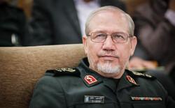 More crushing defeats expecting Iran's enemies: Rahim Safavi