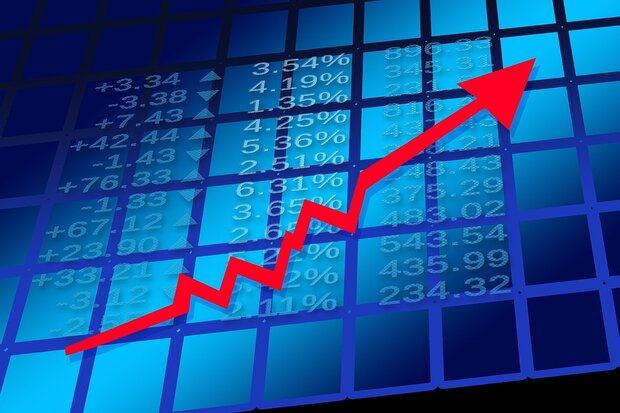 More gains for stock market