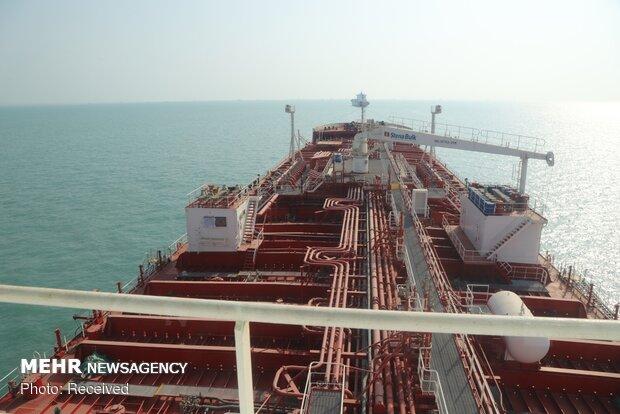 """اطلاق سراح سفينة """"ستينا إمبيرو"""" البريطانية"""