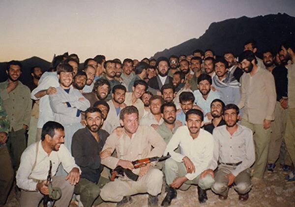 رزمندگان عراقی که در راه دفاع از ایران شهید شدند!