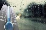 کاهش ۲ تا ۴ درجه ای دما در استان تهران از پایان هفته