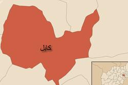 4.6-Richter quake jolts Afghanistan