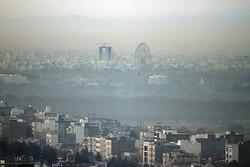 شرایط هشدار برای گروههای حساس در مشهد/ کیفیت هوا امروز ناسالم