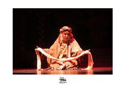نمایش «خاتون» به اردستان میرود/ فتح بابی برای ساخت یک سالن تئاتر