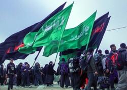 استان فارس رتبه پنجم ثبت نام زائرین اربعین حسینی در کشور را دارد