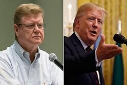 افزایش شمار جمهوریخواهان حامی استیضاح ترامپ