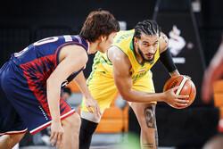 سرمربی تیم بسکتبال نفت: دست به جیب بودن باعث شکست مان شد