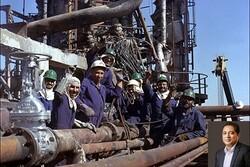 دفاع مقدس و صنعت نفت؛ روایت حماسه بیپایان