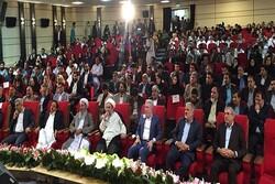همایش ملی روز جهانی «جهانگردی» در زاهدان برگزار شد