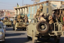 مقتل 6 تلاميذ إثر انفجار قنبلة شمالي أفغانستان