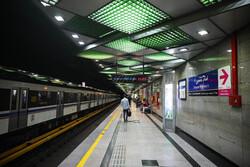 تکمیل مترو تهران ۲۰۰ هزار میلیارد نیاز دارد/بسته پیشنهادی برای تامین اعتبارات
