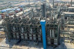 مصرف ۶۳ میلیون بشکه نفت در صنایع پایین دستی/ایران ابرقدرت بنزینی اسیای میانه