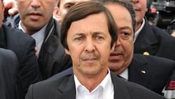Said Bouteflika, brother of Algeria's ex-president