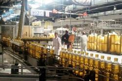 اختصاص ۲۵۰۰تن مواد اولیه برای تولید روغن خوراکی با اقدام دستگاه قضایی