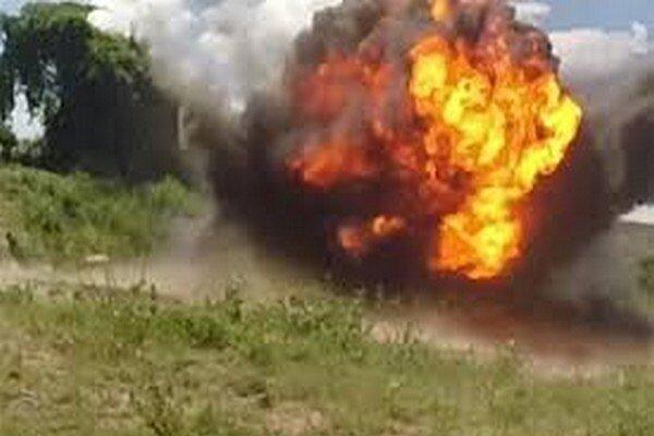 افغانستان کے صوبے قندوز میں بم پھٹنے سے 15 افراد ہلاک