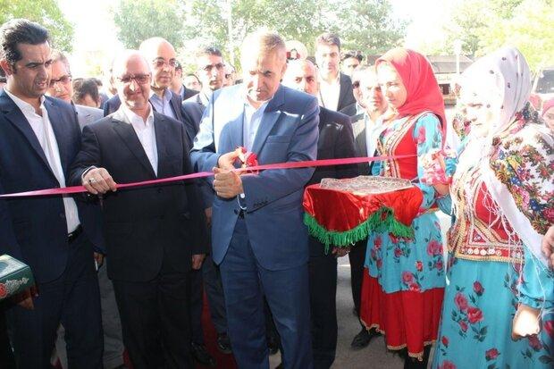 کیفیت کلیدواژه اجرای پروژه ها در زنجان