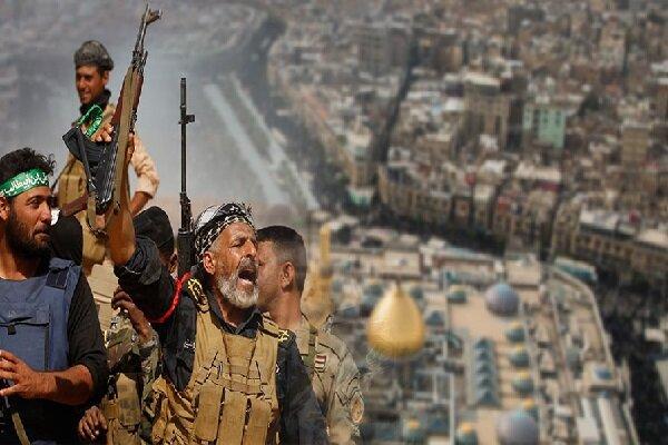 تقویت عملیات اطلاعاتی «حشد شعبی» عراق در «سهل نینوا»