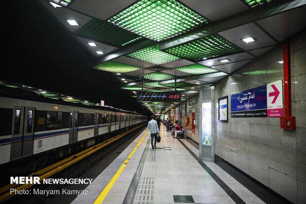 تکمیل مترو تهران ۲۰۰ هزار میلیارد اعتبار نیاز دارد