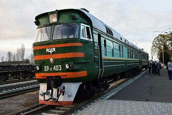 ۵ رام قطار زائران اربعین را از سیستان و بلوچستان منتقل میکنند