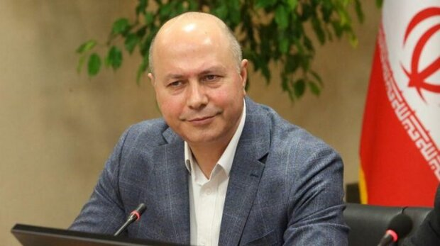 Head of Iran Chamber of Commerce, Industries, Mines and Agriculture (ICCIMA)'s Mining Committee Bahram Shakouri