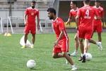 باشگاه پرسپولیس جدایی بشار رسن را رد کرد
