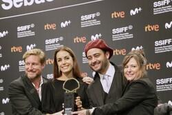 جشنواره سن سباستین برندگانش را شناخت/ صدف طلایی به برزیل رسید