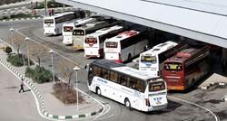 تشکیل پرونده تخلف برای ۴۴ شرکت حمل کالا و مسافر در کرمانشاه