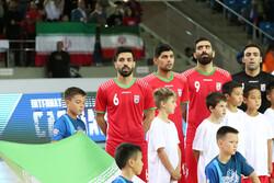 لغو تمام برنامههای تیم ملی فوتسال تا اطلاع ثانوی