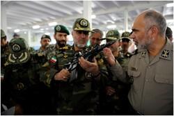 محصولات سازمان صنایع دفاع تکیهگاه نیروی زمینی ارتش خواهد بود