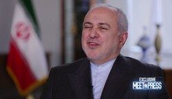 VIDEO: US won't be able to finish any war it starts, says Zarif
