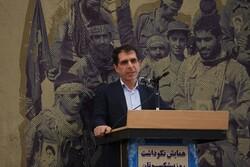 همایش نکوداشت پیشکسوتان جهاد و مقاومت در بوشهر برگزار شد