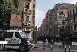 تدابیر شدید امنیتی در میدان رامسس قاهره/ حمایت «الیزابت وارن» از تظاهرات کنندگان مصری