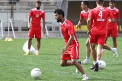 بشار رسن و همام طارق به تیم ملی فوتبال عراق دعوت شدند