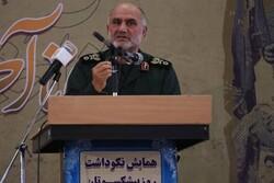 اقتدار و توانمندی ایران هندسه قدرت در جهان را تغییر داده است